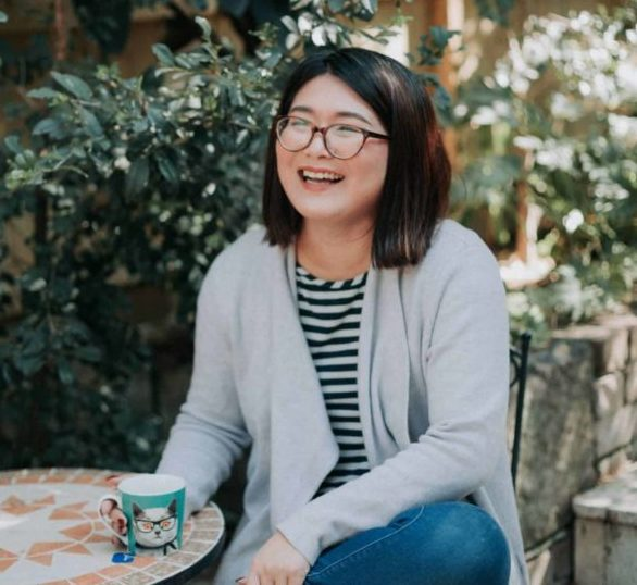 sydney inclusive counselling michelle lin