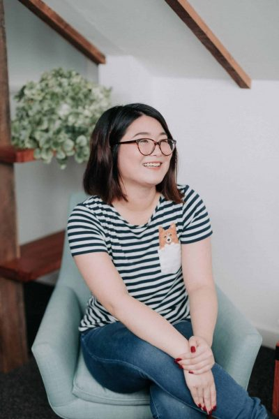 sydney inclusive counselling michelle lin family therapist
